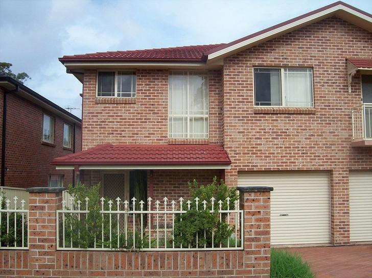 1/13-15 Kendall Drive, Casula 2170, NSW House Photo