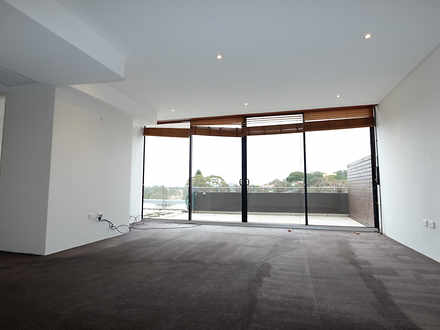 Apartment - 602A/264 Anzac ...