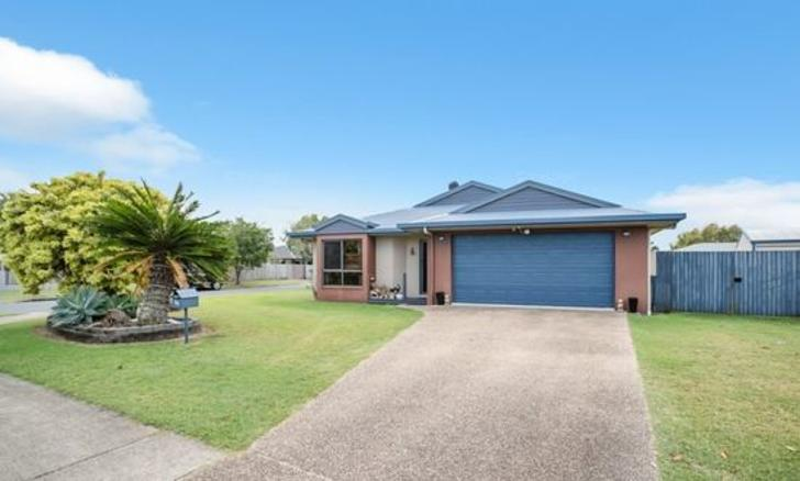 38 Emperor Drive, Andergrove 4740, QLD House Photo