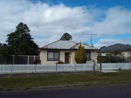 House - 8 Brock Street, Moe...