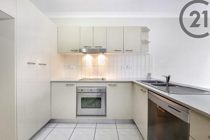 401/19-21 Good Street, Parramatta 2150, NSW Apartment Photo
