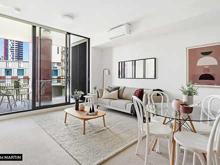 Apartment - A305/132 Epsom ...