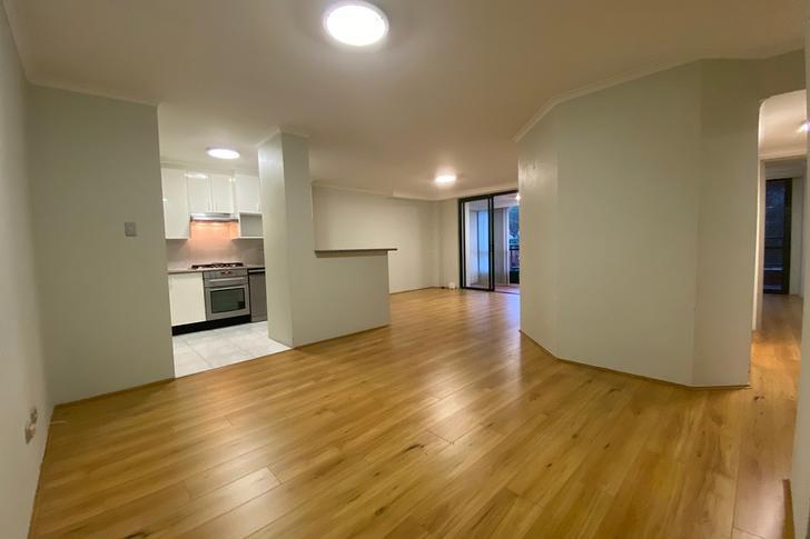 Apartment - 118/2-26 Wattle...