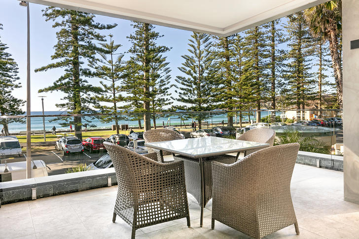 5/105-107 North Steyne, Manly 2095, NSW Apartment Photo