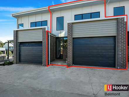 Townhouse - 5/3 Ryhope Stre...