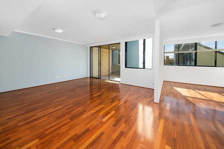Apartment - 20/127 Point St...