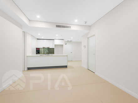 1107/12 East Street, Granville 2142, NSW Apartment Photo