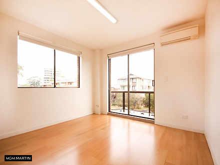 Apartment - 1/68 Houston Ro...