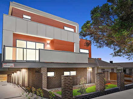Townhouse - 5/71 Summerhill...