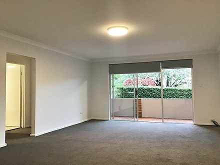 Apartment - 1/5 Morton Stre...