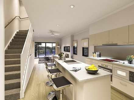 Townhouse - 30/4 Lewis Plac...