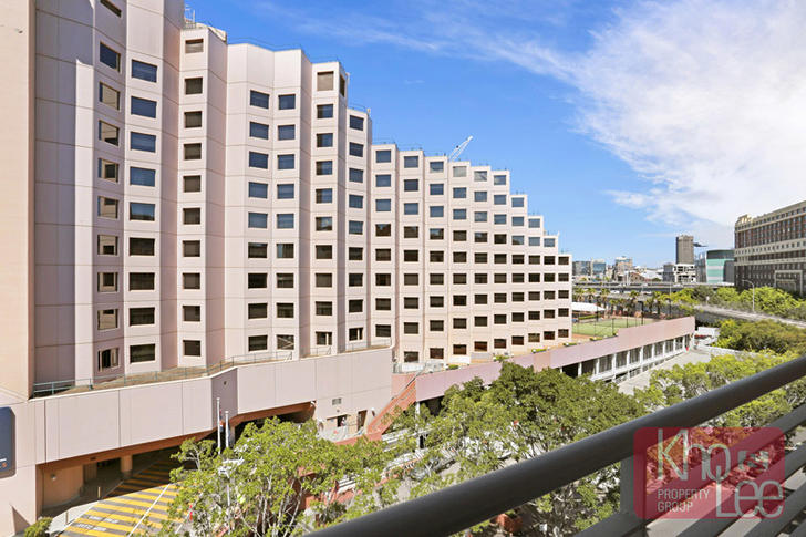 Apartment - LEVEL 6/127 Mur...