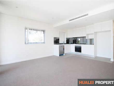 Apartment - 506/3 Fitzsimon...