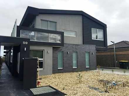 4/59 Parer Road, Airport West 3042, VIC Townhouse Photo