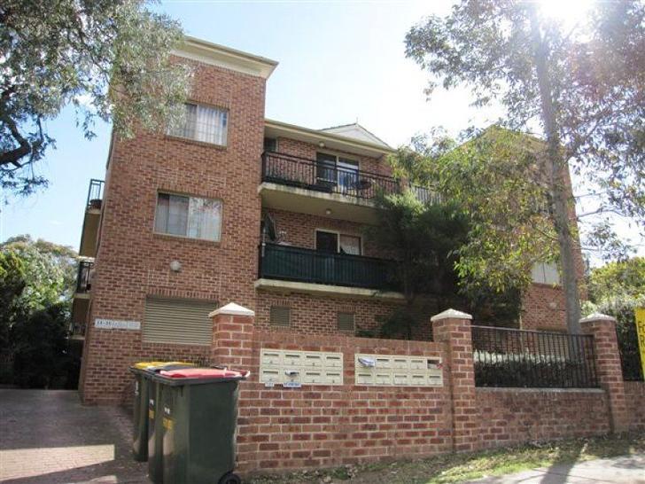14/14 High Street, Harris Park 2150, NSW Unit Photo