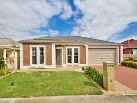 1/12 Third Avenue, Ascot Park 5043, SA House Photo
