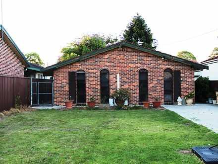 25 Frances Street, Lidcombe 2141, NSW House Photo