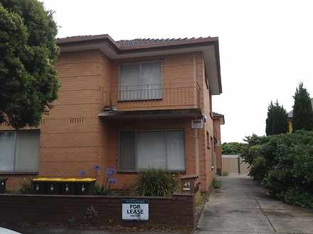Apartment - 1/49 Daly Stree...