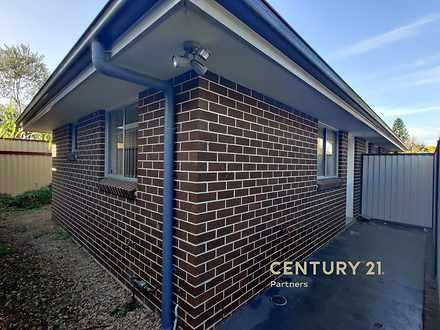 1/278 Hamilton Road, Fairfield Heights 2165, NSW Studio Photo