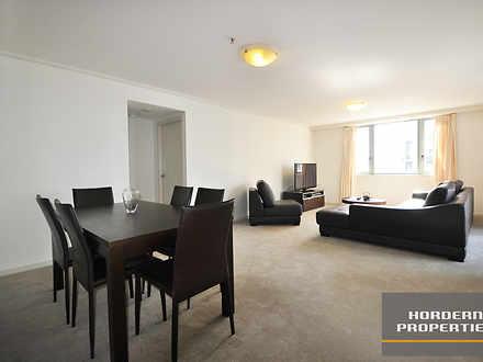 Apartment - 4703A/393 Pitt ...