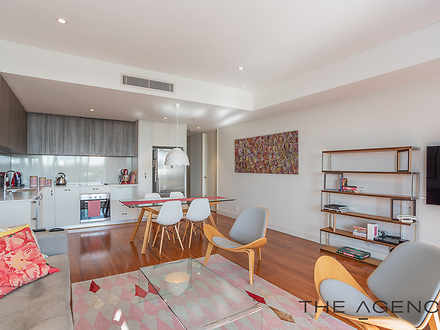 Apartment - 32/87 Bulwer St...