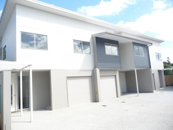 U1, R1/23-25 Tait Street, Kelvin Grove 4059, QLD House Photo