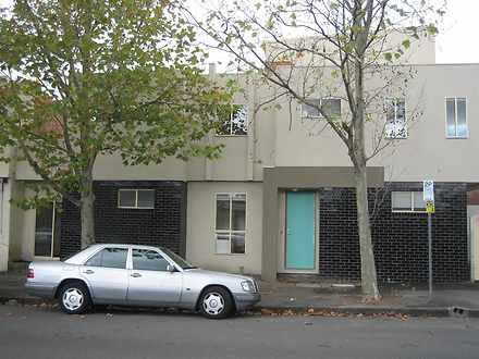 Townhouse - 1A/75 Palmersto...