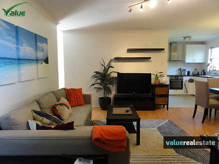 Apartment - 8/11 Forrest St...