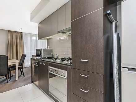 Apartment - 709/96 North Te...