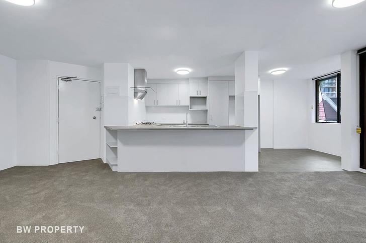 D/574 Boundary Street, Spring Hill 4000, QLD Apartment Photo
