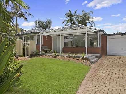 6 Canberra Crescent, Campbelltown 2560, NSW House Photo