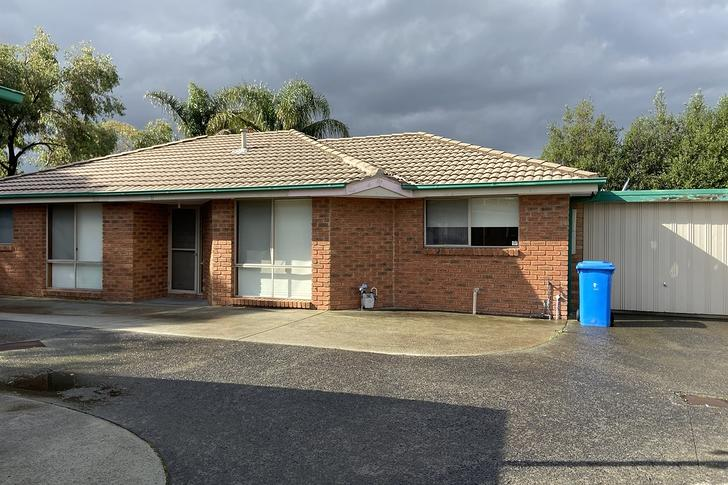 45D Cairns Road, Hampton Park 3976, VIC Unit Photo