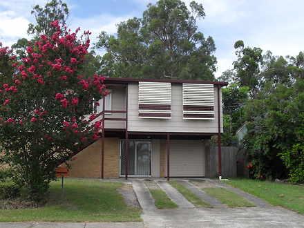 House - 15 Bushmills Street...