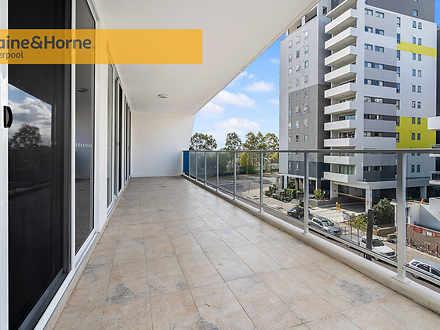 Apartment - 411/3 George St...