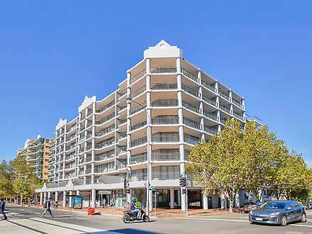 Apartment - 30/243 Anzac Pa...