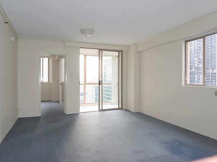 Apartment - 186/398 Pitt St...