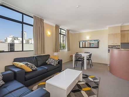Apartment - 509/448 Boundar...
