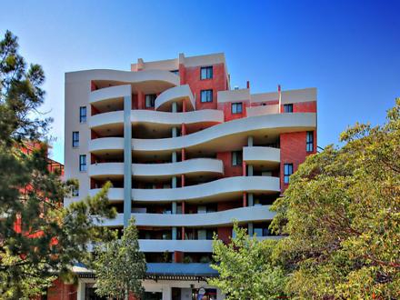 Apartment - 52/8-12 Market ...