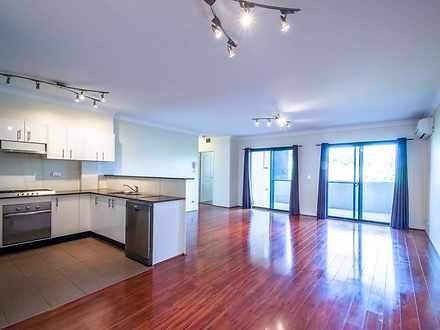 Apartment - 12/17-19 King E...