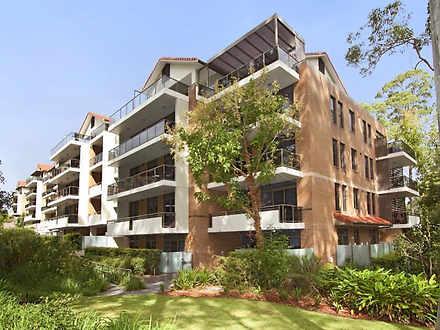 422/2C Munderah Street, Wahroonga 2076, NSW Apartment Photo