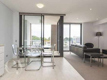 Apartment - 8/3 Wexford Str...