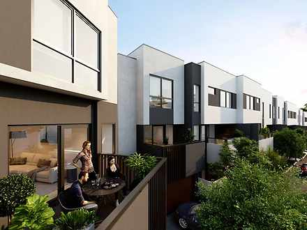 Townhouse - LOT 123/7B Cope...