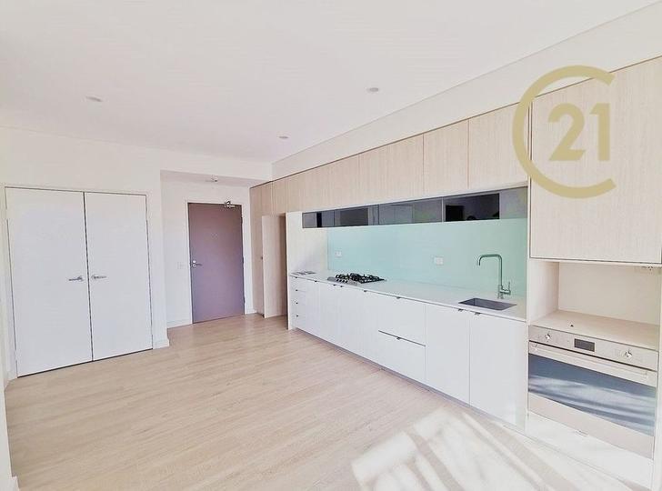 206/1 Markham Place, Ashfield 2131, NSW Apartment Photo