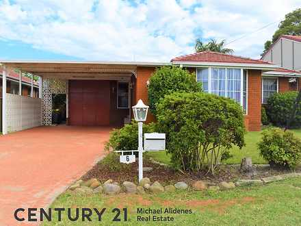 House - 6 Maryl Avenue, Ros...