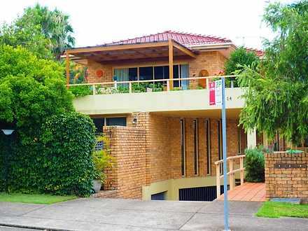 Apartment - 1/14 Esther Roa...