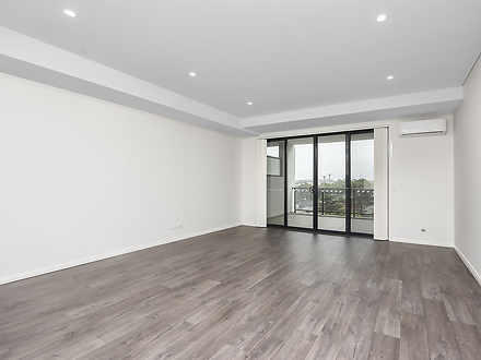 Apartment - 504/7-11 Derowi...