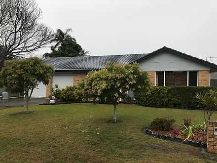 House - 3 Gilchrist Road, S...