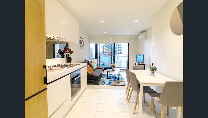 Apartment - 726/8 Daly Stre...