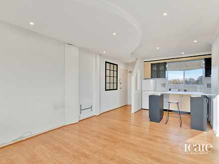 Apartment - 24/250 Dandenon...