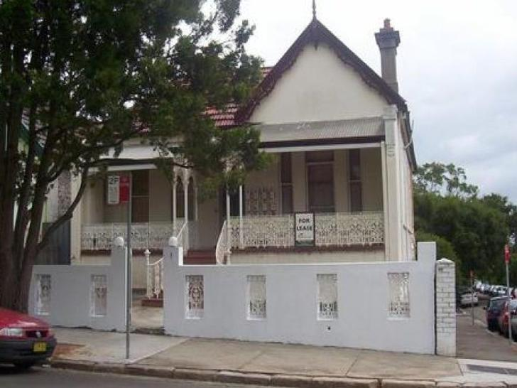 10/1 Toxteth Road, Glebe 2037, NSW Studio Photo